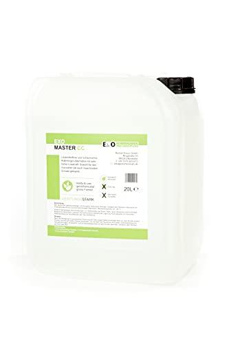 20 Liter EXO MASTER CC | lösemittelfreier Kaltreiniger | geeignet...