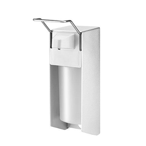 Frontoppy Desinfektionsspender, Seifenspender Aluminiumlegierung mit...