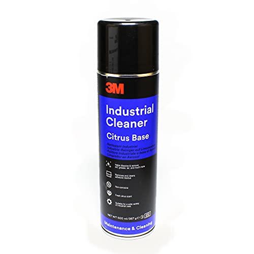 3M Cleaner - Spray (Industriereiniger auf Limonenbasis 500ml)