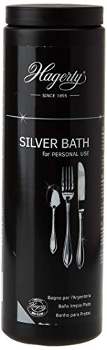 Hagerty Silver Bath Personal Use Bad Antioxidant Silber 580ml I...
