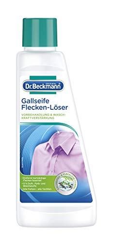 Dr. Beckmann Gallseife Flecken-Löser | Vorbehandlung &...