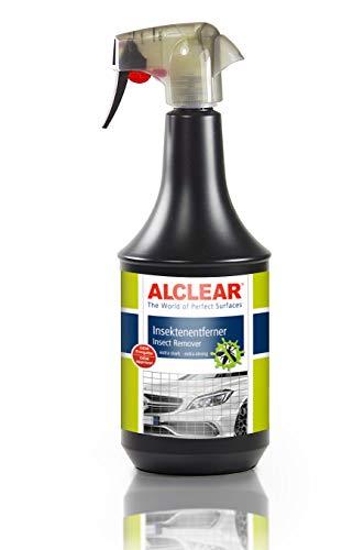 ALCLEAR 721IX Auto Insektenentferner EXTRA Flugrostentferner...