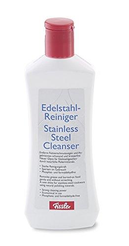 Fissler Edelstahl-Reiniger – Hochwertiges Reinigungsmittel für...
