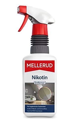 Mellerud Nikotin Entferner 0, 5 L 2001002350