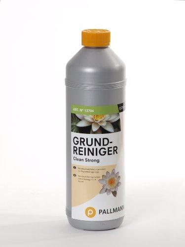 Pallmann'Clean Strong' Grundreiniger 0,75 Liter Gebinde