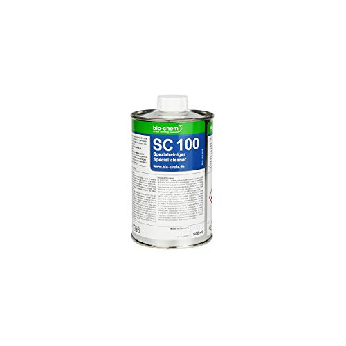 bio-chem SC 100 Klebstoffentferner Citrus Spezial-Reiniger 500 ml...