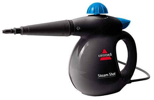 Bissell 2635J SteamShot Titanium Hand-Dampfreiniger, tragbar, 4,5 Bar,...