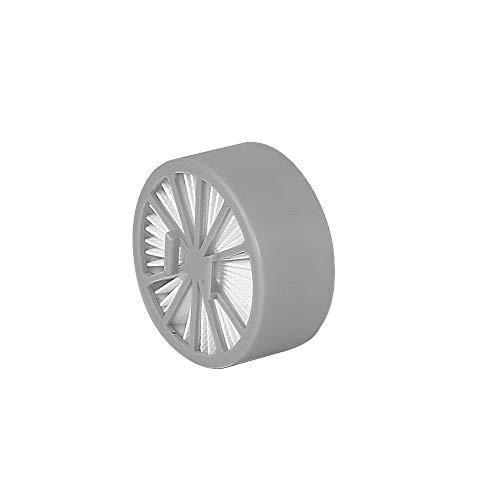 dibea Hepa Filter UV-10 Matratenstaubsauger Milbensauger, 3 Stück