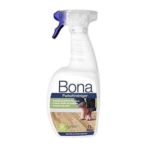 Bona Parkettreiniger Spray 1 L