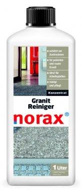 norax Granit Reiniger 1l - Zur gründlichen Entfernung von...