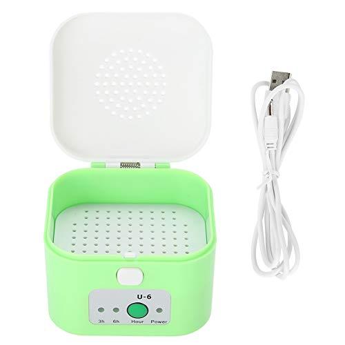 VIFER Elektrische USB-Trockenbox Kopfhörer-Luftentfeuchter...