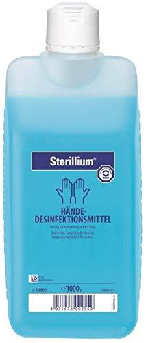 Sterillium Händedesinfektionsmittel 1l