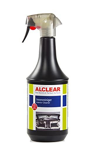 ALCLEAR 721IR Premium Auto Innenreiniger mit Tiefenwirkung für...