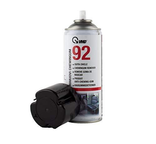 ViD® VMD 92 Kaugummi-Entferner 400ml | Gummi-Entferner Spray für...