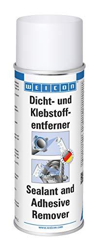 WEICON Dicht- und Klebstoffentferner 400ml Spray entfernt Klebstoff...