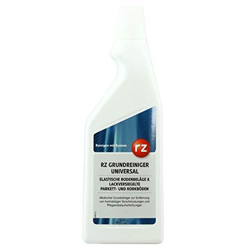 RZ Grundreiniger Universal 800 ml für elastische Bodenbeläge &...