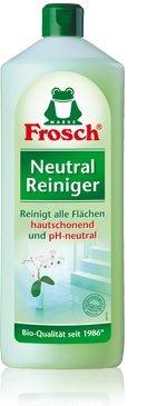 Frosch Neutral Reiniger 12er Pack (12 x 1 l)