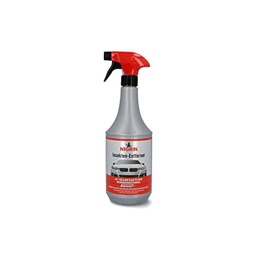 NIGRIN 74084 NIGRIN Insektenentferner 1000 ml Trigger