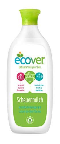 Ecover Scheuermilch (1 x 500 ml)