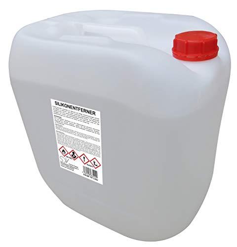 SDV Chemie Silikonentferner 1x 10 Liter 10L für Lackierer...