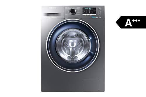Samsung WW70J5435FX/EG Waschmaschine Frontlader/A+++/1400 UpM/7kg/85...