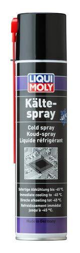 LIQUI MOLY 8916 Kälte-Spray, 400 ml