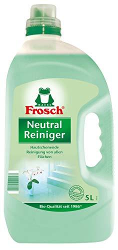 Frosch Neutral Reiniger, 5 l