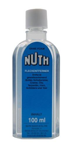 Nuth Fleckenentferner, 100ml