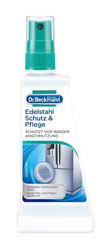 Dr. Beckmann Edelstahl Schutz Und Pflege | Reinigt, Pflegt Und Bildet...