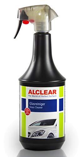 ALCLEAR 721GR Auto Glasreiniger für streifenfreie Scheiben mit...