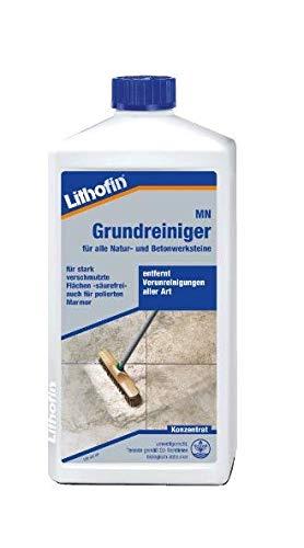 HARK Lithofin MN Grundreiniger für Marmor, Natur- und...