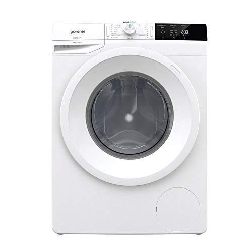 Gorenje WE 74S3 P Waschmaschine/Weiß/A+++/7...