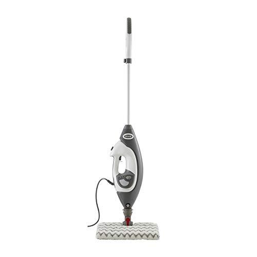 Shark Boden- & Hand-Dampfreiniger [S6005EU] Dampfmopp,...