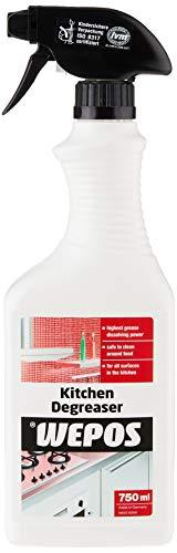 Wepos 00057 Küchen Entfetter 750 ml