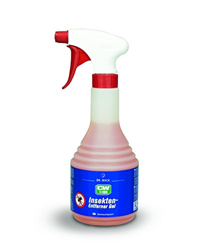 Dr. Wack - CW1:100 Insekten-Entferner Gel, 500 ml