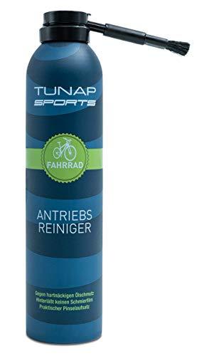 TUNAP SPORTS Antriebsreiniger, 300 ml Perfekte Reinigung von Kette und...