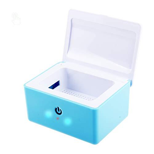 REAQER Portable Trockenbox Trockenstation zur Hörgeräte-Trocknung...