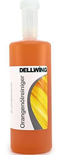 DELLWING Orangenölreiniger Konzentrat 1L mit Dosierhilfe – Premium...