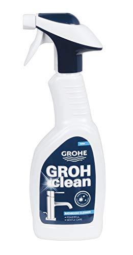 GROHE | Zubehör - Armaturen und Badreiniger | 500ml Sprühflasche;...