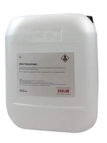 EXOLUB 30 Liter Teilereiniger für Waschtische | Reiniger für...