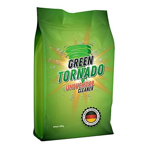 Green Tornado - Abflussreiniger - Magischer Oxygen Reiniger |...