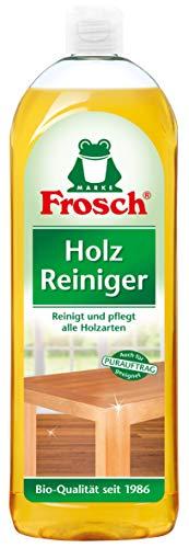 Frosch Holz-Reiniger, mit natürlichen Pflegewirkstoffen der Kiefer,...