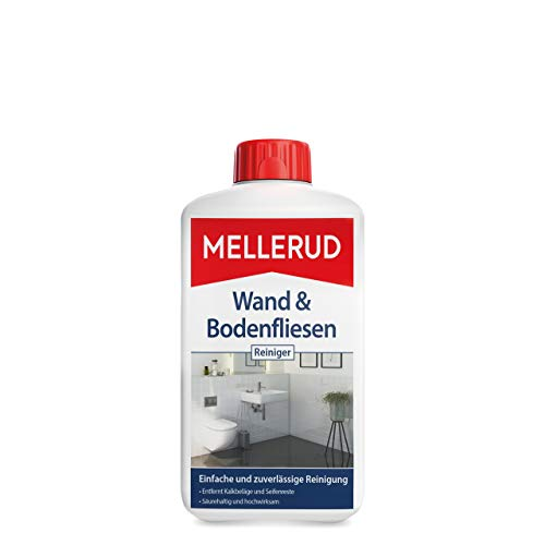 Mellerud Wand & Bodenfliesen Reiniger – Zuverlässiges Mittel zum...