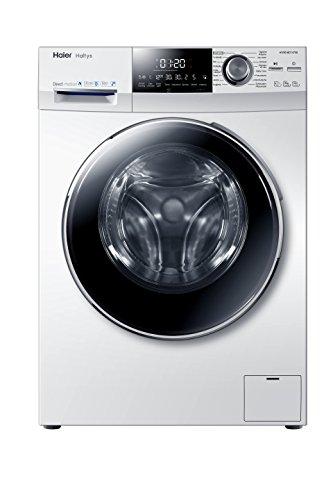 Haier HW80-BD14756 Waschmaschine FL Smart Dosing / A+++ / 98 kWh/Jahr...