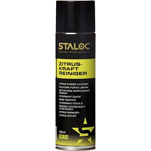 STALOC Zitrus-Kraftreiniger   hochwirksamer Reiniger mit umfassendem...