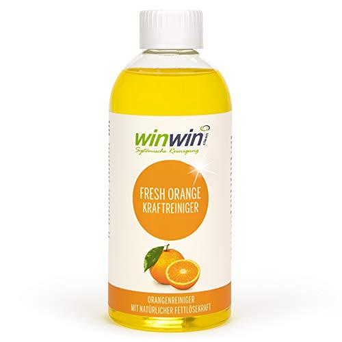 winwin clean Systemische Reinigung Fresh ORANGE 500ML I...