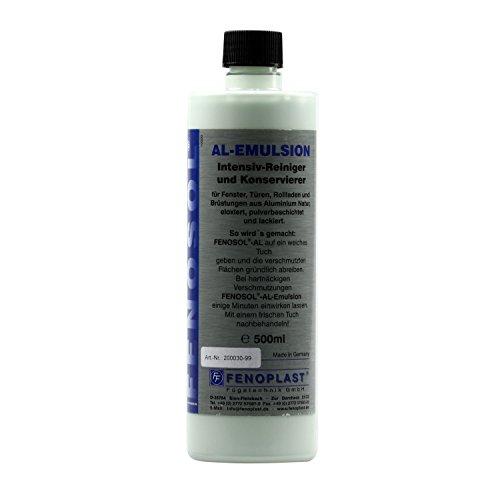 FENOPLAST Fenosol AL Emulsion 500 ml Intensiv-Reiniger und...