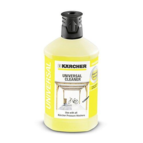 Kärcher 62957470-in Universal Eco Plug und Reinigen–Schwarz,...
