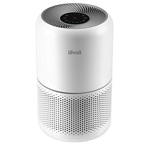 LEVOIT Luftreiniger H13 HEPA Luftfilter für Allergiker, Air Purifier...