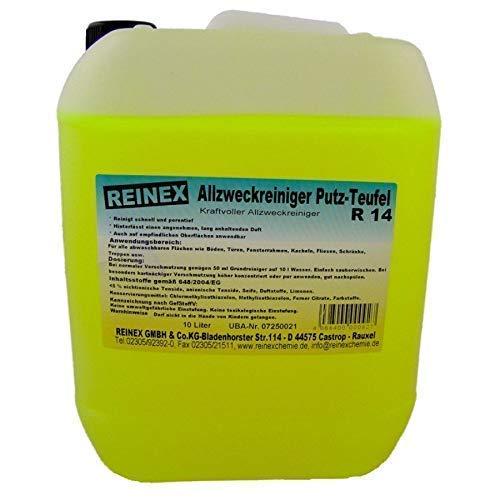 Allzweckreiniger Citro'Putzteufel' REINEX (10 Liter)